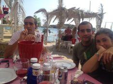 Mis hermanos y yo